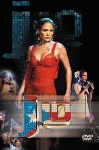 Cover Jennifer Lopez - Let's Get Loud [DVD]